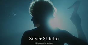 🎥 Silver Stiletto