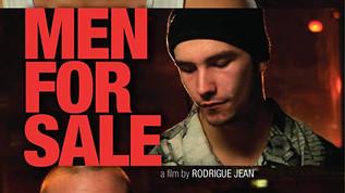 Hommes à louer | Men for Sale