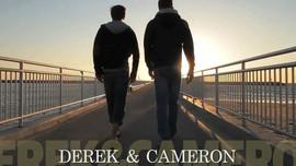 Derek and Cameron