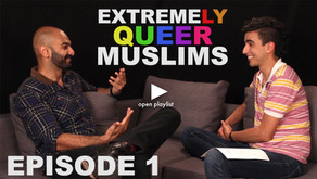 📺 Extreme(ly) Queer Muslims
