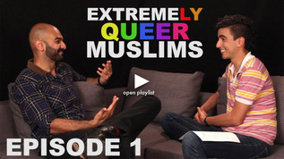 Extreme(ly) Queer Muslims