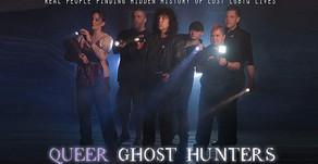 📺 Queer Ghost Hunters
