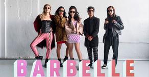 📺 Barbelle