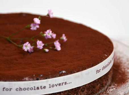 Der beste Schokoladenkuchen der Welt