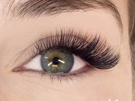 What Are The Different Type of Lash Extensions at K Lash?