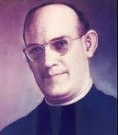Padre Edmundo Iturbide