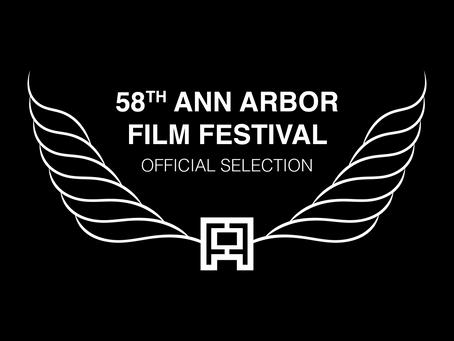 """""""FALLING THROUGH HOLES"""" Premieres at 58th Ann Arbor Film Festival"""