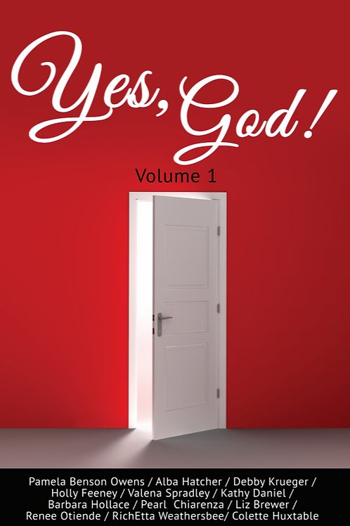 Yes, God! Volume 1
