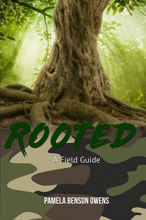 Rooted: The Field Guide