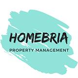 Homebria Logo