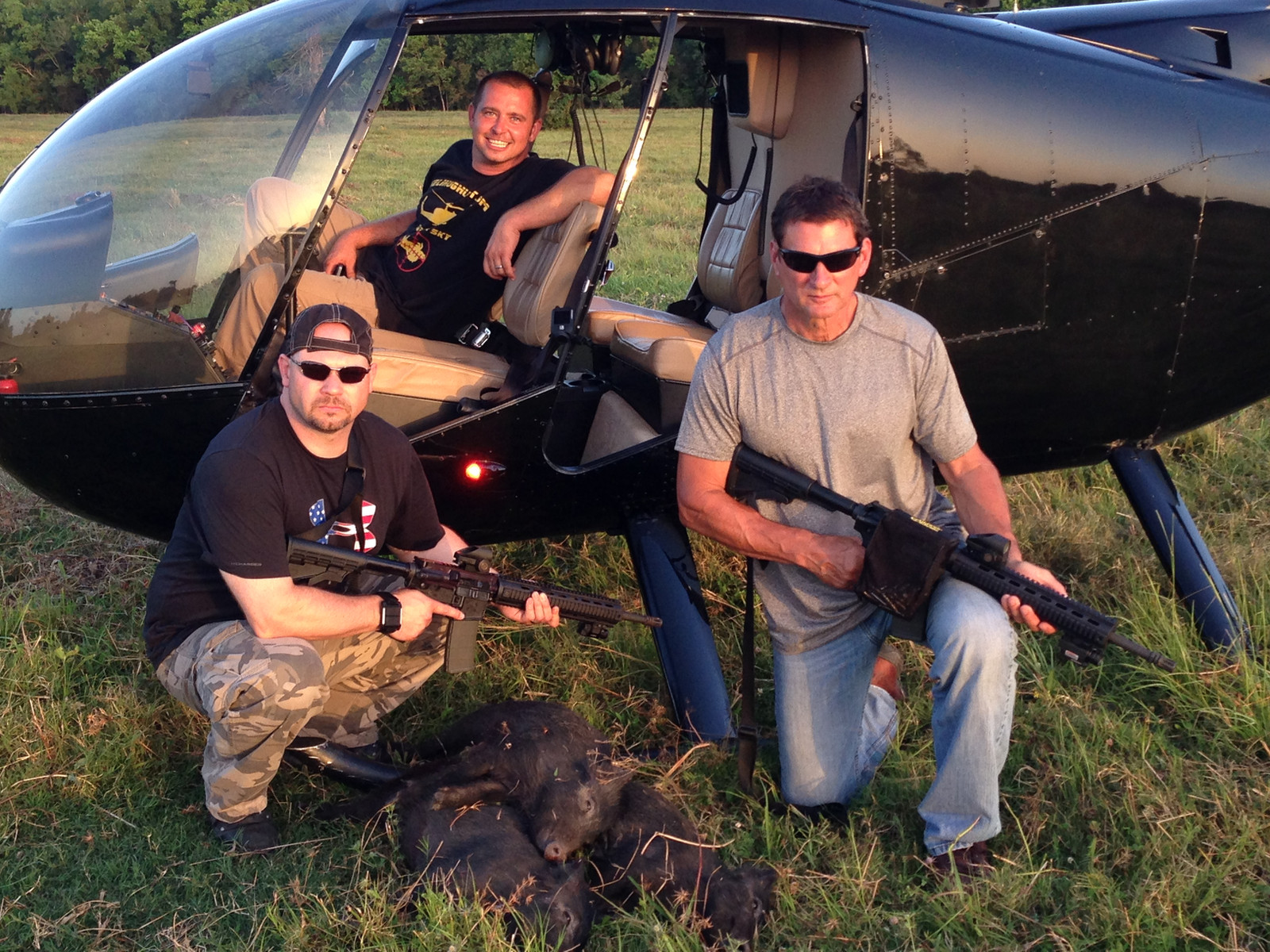 helicopter hog hunts with  on Hog Hunting In The Texas Hill Country in addition helicopterpighunting besides Helicopter Pig Hunting With Texas Specialty Hunts Helicopter Hog Hunting On 650000 Acres In Texas further Hunting Photos also Watch.