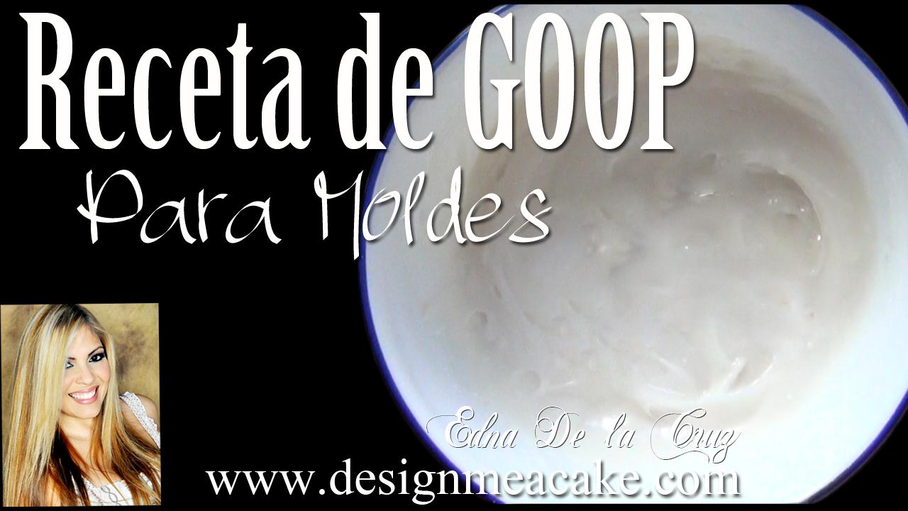 Receta de Goop