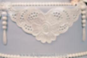 Gumpaste lace Mold