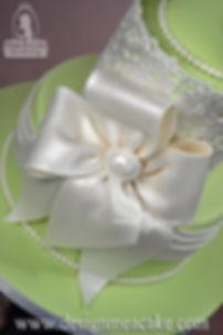 Gumpaste Bow