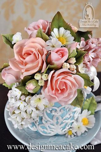 Easter Cake Design