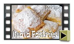 Guava Pastries