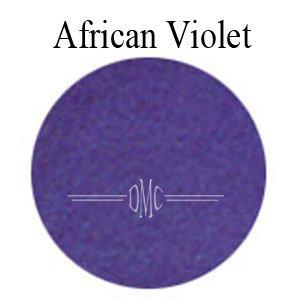 African Violet Petal Dust
