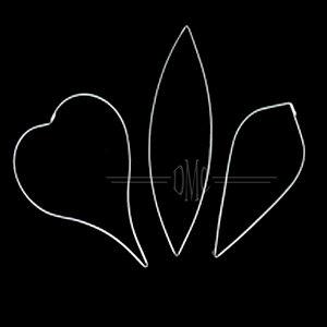 Alstroemeria Flower Cutter