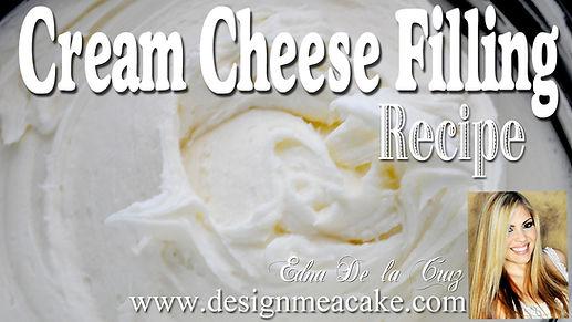Best Cream Cheese Buttercream Recipe