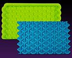 Tri-Weave-mold