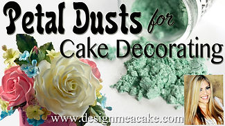 Petal Dusts