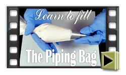 The Piping Bag