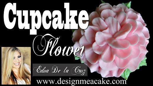Sugar Flower piping