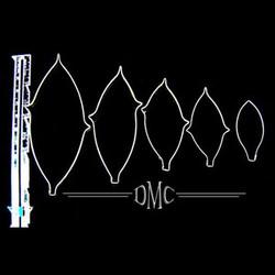 5 Cutter Poinsettia