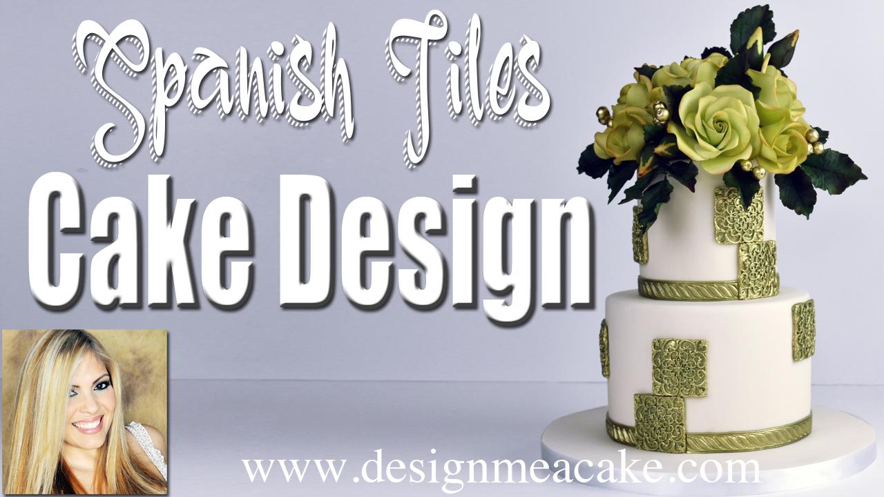 Spanish Tiles