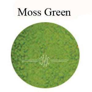 Moss/Leaf Green