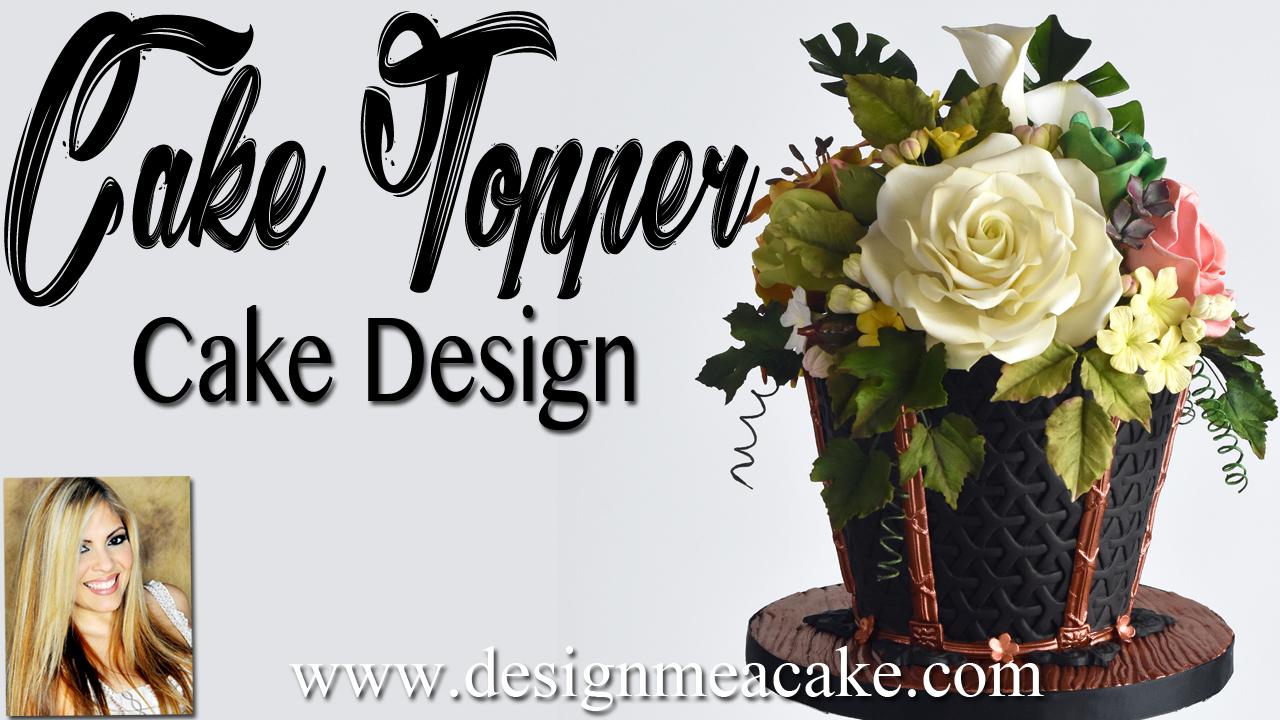 Flower Topper