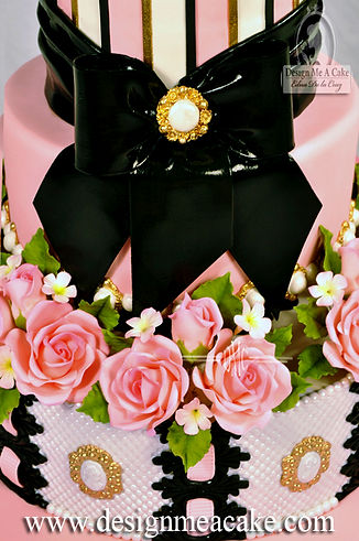 Black Bow Design