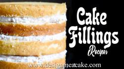 Cake Fillings