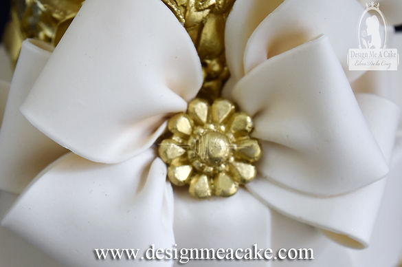Bas relief and Bow tutorial