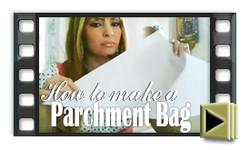 The Parchment Bag