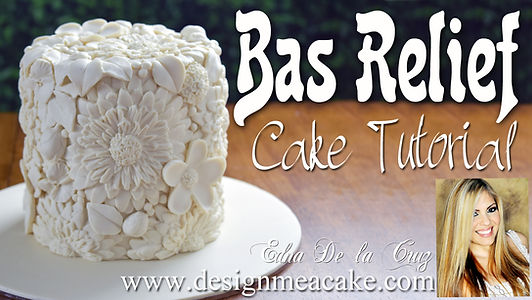 Learn how to work with tylose ad fondant