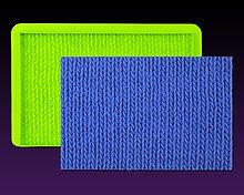 Simpress Knit Mold