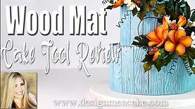 Wood Mat Review
