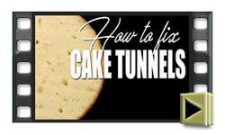 Cake Tunnels Fix