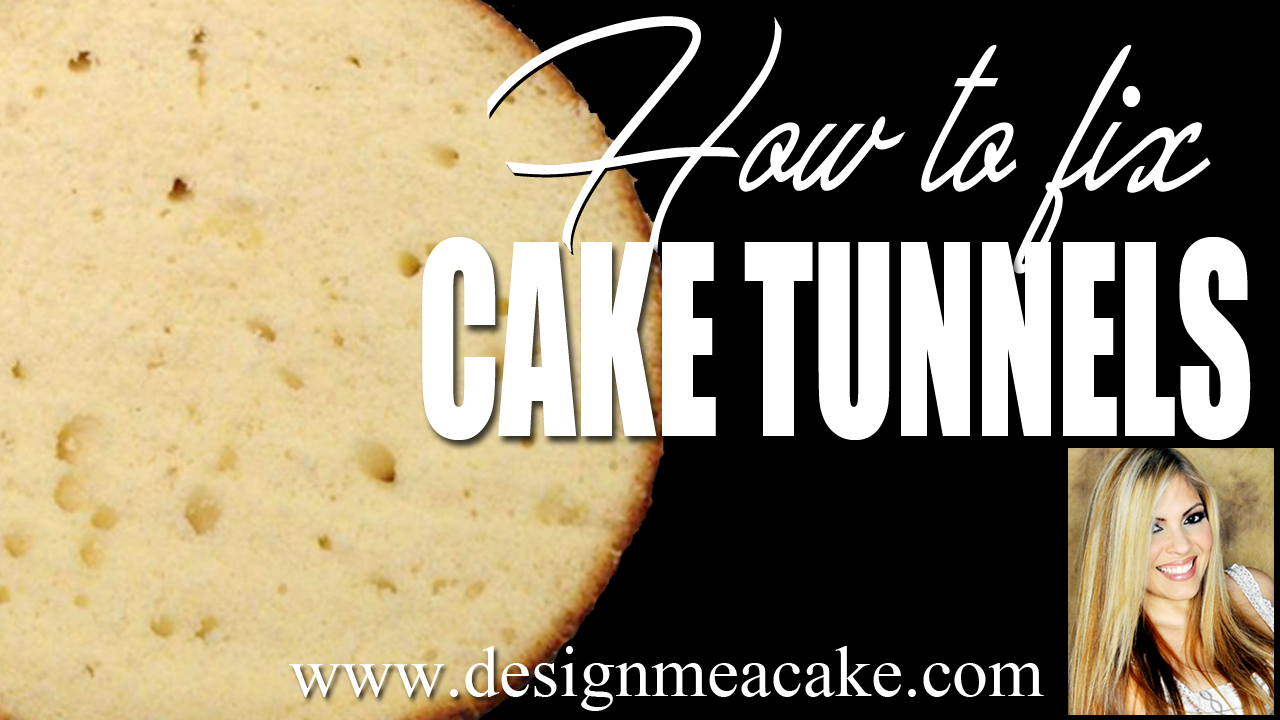 Cake Tunnels