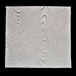 Wood Grain Impression Mat