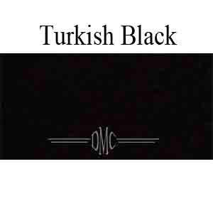 Turkish Black