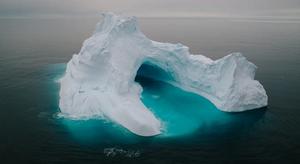 Antártida en fotos