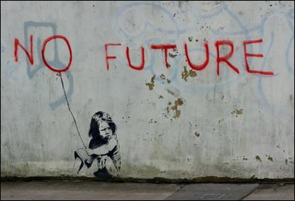 El colapso de la civilización es el resultado más probable