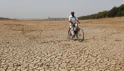 Cambio climático: ¿Cómo sabemos lo que sabemos?