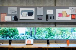 Muestra curada por Li Edelkoort en Tokyo para Google