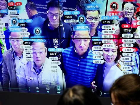 Bienvenidos a la era del capitalismo de vigilancia