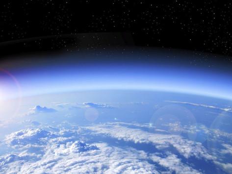 Cómo sería la Tierra si no hubiéramos bombeado gases de efecto invernadero