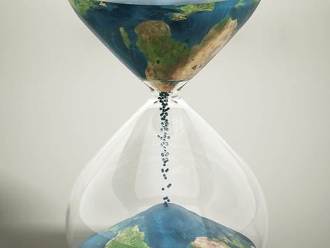 Los daños del cambio climático serán generalizados y, a veces, sorprendentes