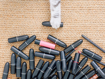 The 20 MAC Lipsticks You Need In Your Life!
